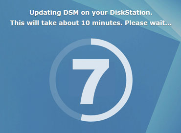 What's new in Synology DSM 7? We analyze 7 improvements for a business customer