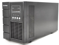Cyberpower OLS2000EC review - budget double conversion UPS