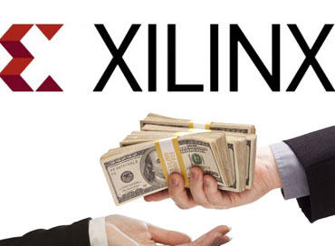 Why AMD bought Xilinx: simple, clear language