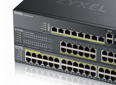 ZyXel GS2220-10HP PoE Switch Review