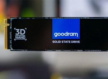 Adata Falcon plus Goodram PX500 - testing RAID from cheap NVME drives