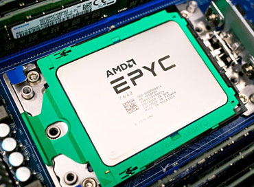EPYC hosting: exploring how AMD is changing the VDS hosting market