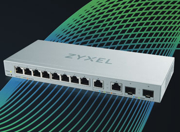 Review of Zyxel XGS1210-12 and XGS1010-12 multi-gigabit switches with a speed of 1/2.5/10 Gbps